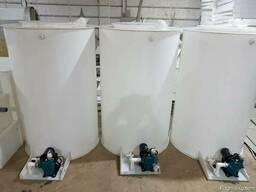 Емкости для воды «aqua-tank» в Оше - фото 3