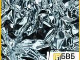 Фольга алюминиевая - фото 1