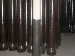 Functional Refractory Material Ladle Shroud Nozzle
