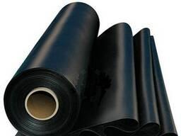 Геомембрана ПНД и ПВД (HDPE и LDPE) для гидроизоляции