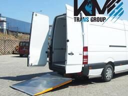 Гидроборт KMB STV2