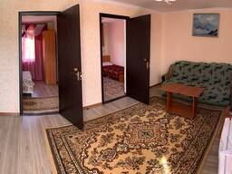 Гостевой дом «Кипарис»