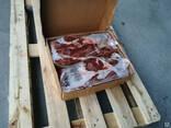 Говядина на кости, блочное мясо говядины, говяжий ливер. - photo 3