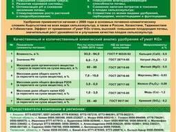 Гумат KG (Кыргыз-Гумат)
