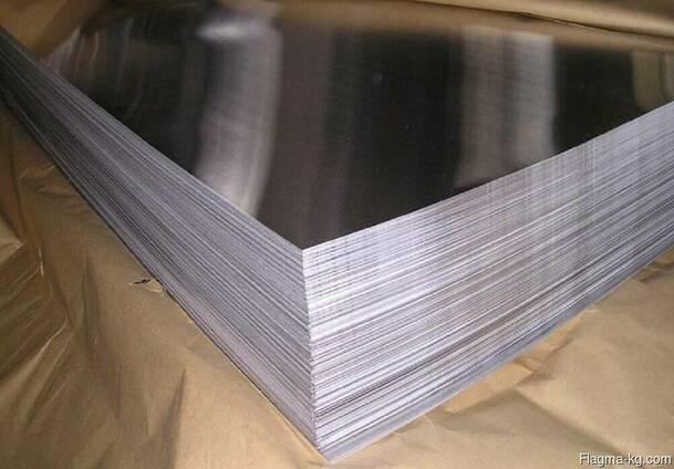 Холоднокатаный лист 0.2 мм 08Ю3