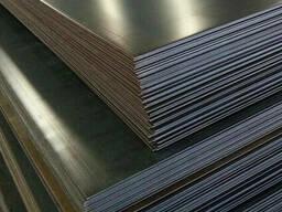 Холоднокатаный лист 0.2 мм 10ХСНД