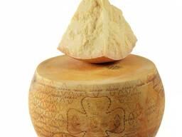 Италия: Сыры, мясная продукция, трюфеля (грибы), пасты (макароны), зелень, оливковое масло