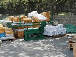 Китай правильно отрезной станок для резки арматуры 2-5мм 3-6мм цена как купить в Бишкеке