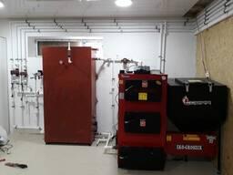 Компания Ремарт предоставляет монтаж отопительных систем любой сложности