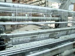 Комплект оборудования для производства тканных бинтов