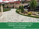 Ландшафтный дизайн, озеленение - photo 4