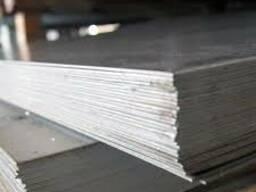Лист стальной горячекатаный 12х1500х2000 мм ст. 45