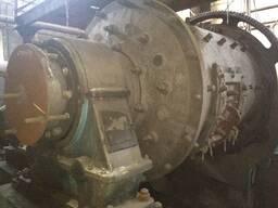 Мельница шаровая СМ 6004А - фото 2