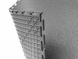 Модульные напольные ПВХ-покрытия Sold
