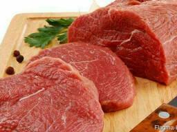 Мясо Яка (Экологически чистый продукт)