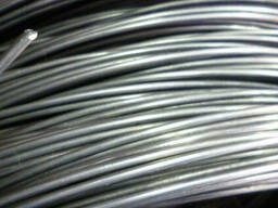 Никелевая проволока 0. 32 мм НП1 ГОСТ 2179-75