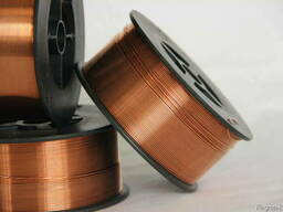 Никелевая проволока 0. 4 мм НП1 ГОСТ 2179-75