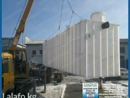 Очистные сооружения сроком более 50 лет и с гарантией в Оше - фото 2