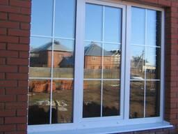 Пластиковые окна. Двери. Перегородки