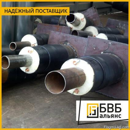 Опора неподвижная Ду57 - Ду3000