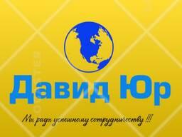 """ОсОО """"Давид Юр"""". Юридические и бухгалтерские услуги"""