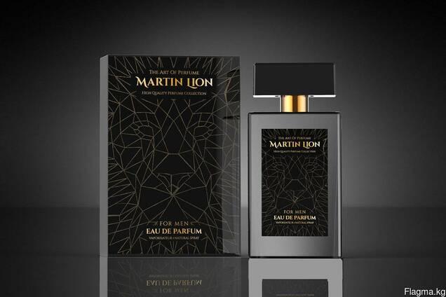 "Парфюмы ""Martin Lion"""