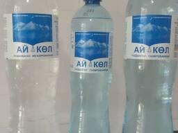 Питьевая вода Высшей категории АЙКОЛ
