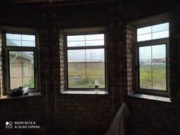 Пластиковые окна , двери, витражи, москитные сетки