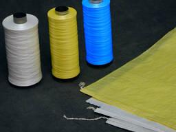 Полипропиленовые и полиэтиленовые рулоны и мешки.