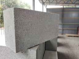 Полистиролблок D450, жидкий полистиролбетон D-250 - photo 4