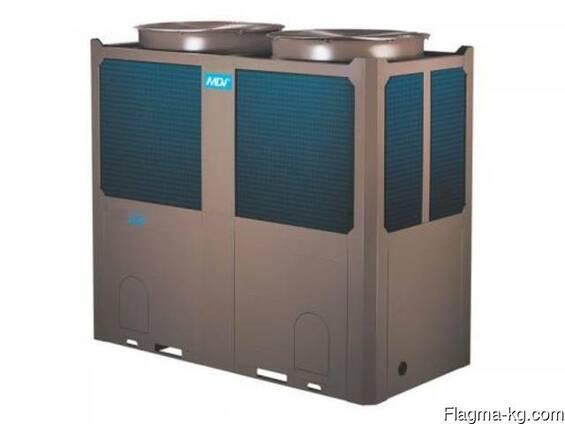 Полупромышленное и промышленное оборудование для вентиляции