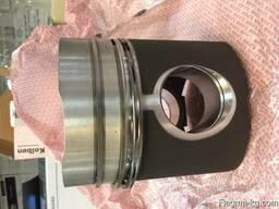 Поршень mahle 0615000 для scania двигателя DS1449 - фото 6