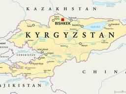 Представлю ваши интересы в г. Бишкек, Кыргызская республика