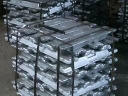 Услуга по переплавке алюминия