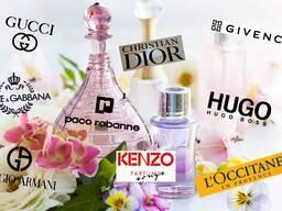Продаем концентраты Брендового парфюма !