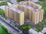 Продается квартира: 4 комнаты, 113 кв. м. , Бишкек - фото 1
