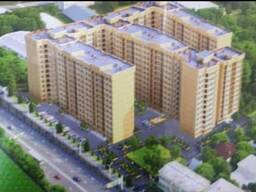 Продается квартира: 4 комнаты, 113 кв. м. , Бишкек