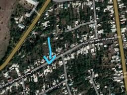 Продаю Дом в селе Таш Добо (Воронцовка) 8,5 соток правильной формы
