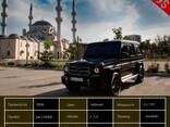 Продаю свой ЧЕРНЫЙ КВАДРАТ ️Mercedes G500 Grand Edition - фото 1