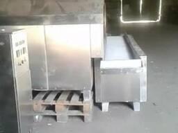 Продаю жарочный аппарат, электрический для жарки семечек, орешек и т. п
