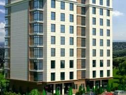 Продаются 1-2-3х 3х комнатные квартиры в жилом комплексе Вос