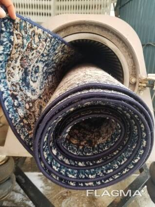 Профессиональная Чистка ковров