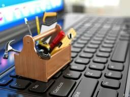 Ремонт компьютеров ноутбуков и др орг техники качественно