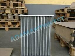 Секции радиатора компрессора КТ-6 - фото 2