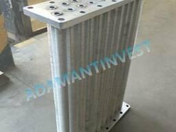 Секции радиатора компрессора КТ-6 - фото 5