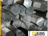 Шестигранник алюминиевый - фото 1