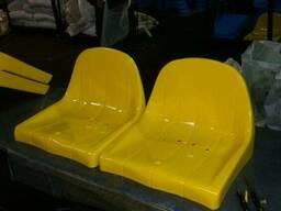 Сиденья для стадионов - photo 1