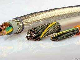 Силовой кабель 1x25 мм АВВГ ГОСТ 16442-80 - photo 1