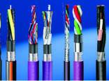Силовой кабель 1x6 мм АВВГ ГОСТ 16442-80 - фото 1