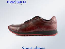 Sport shoes for men (Спортивная обувь для мужчин)